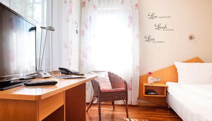 Zimmerbild Einzelzimmer Standard 1