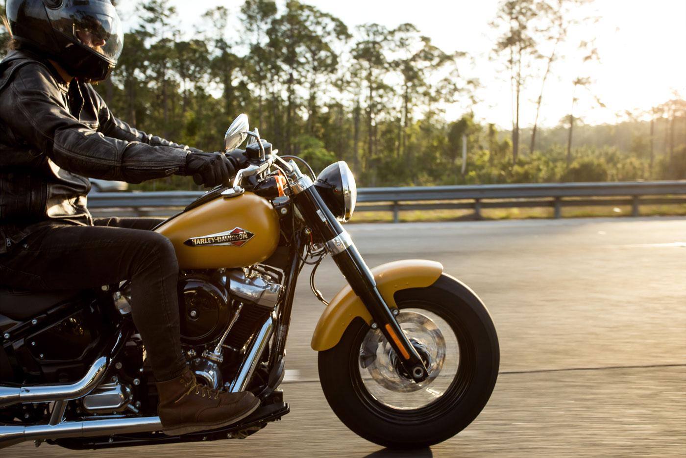 Motorrad-Tour mit dem Hotel Kaiser