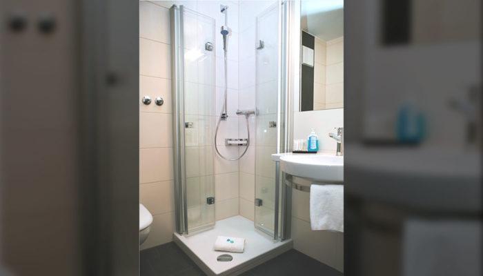 Zimmerbild Doppelzimmer Komfort 3